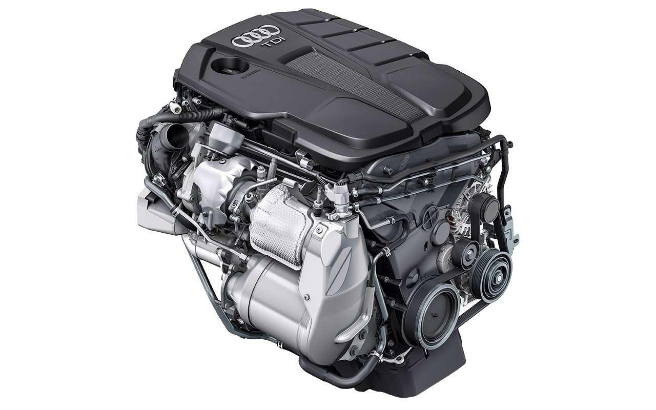 Audi Q5(2008-2017): все его проблемы— фото 1269515