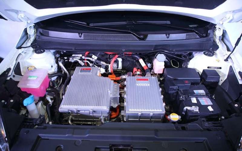 Электромобиль JAC вРоссии: его хватит на280км