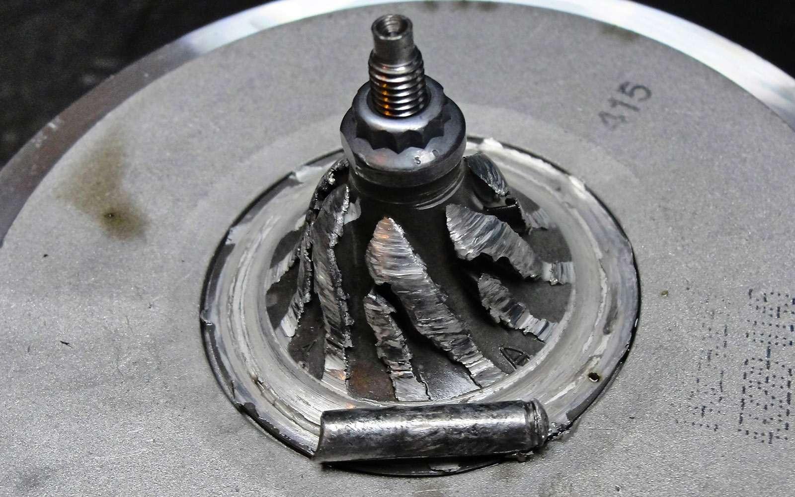 Всёпро турбокомпрессоры, или Нагнетатель обстановки— фото 690666