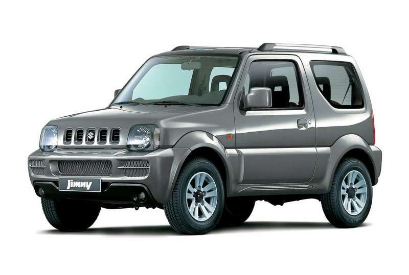 Suzuki_Jimny_