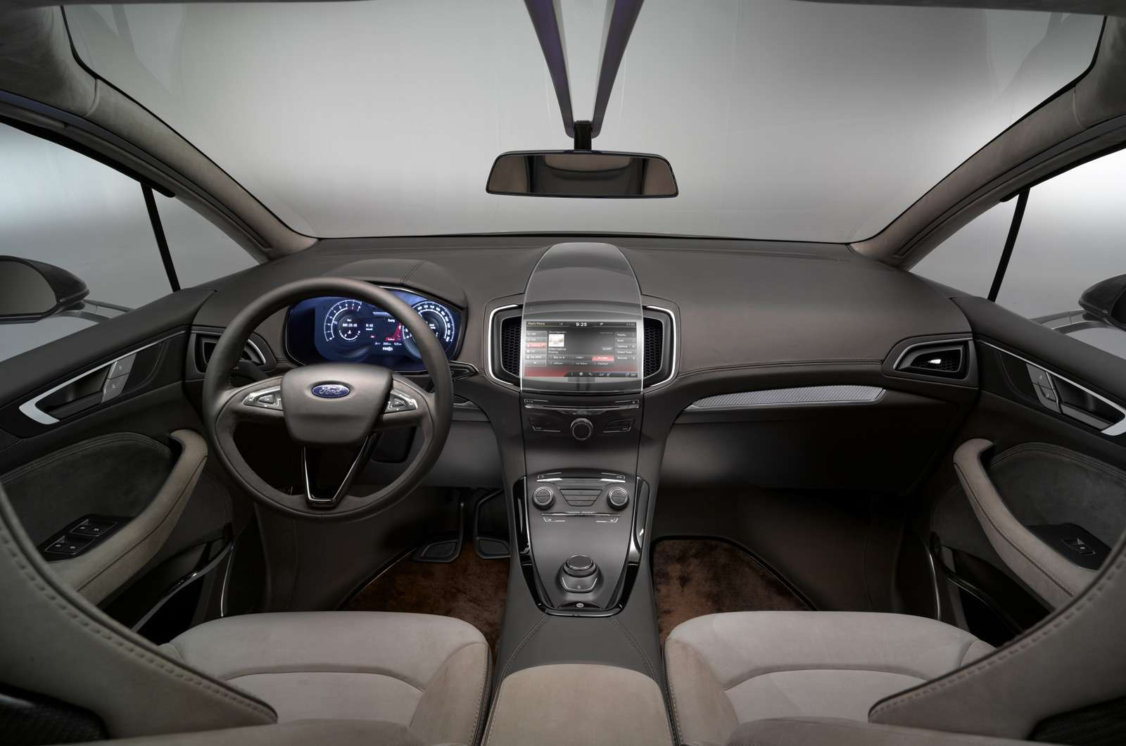 nocopyright ford unveils smax concept4