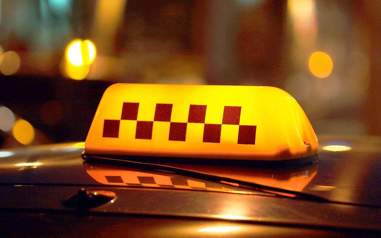 Таксист расстрелял пассажира заотказ стряхнуть снег собуви