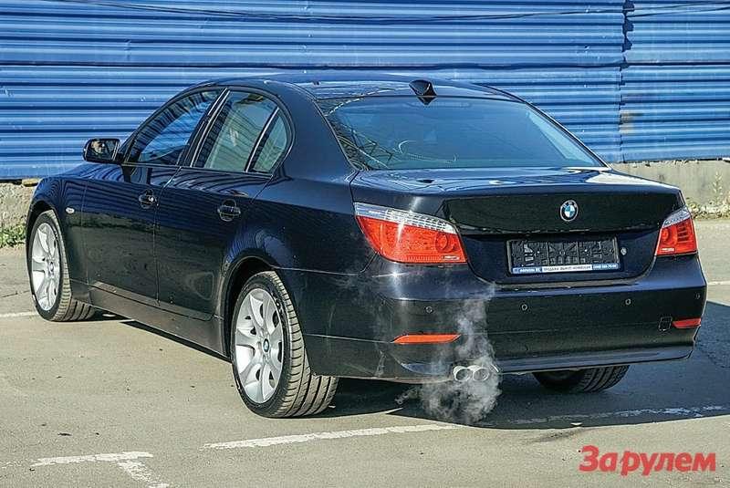 BMW530Xi
