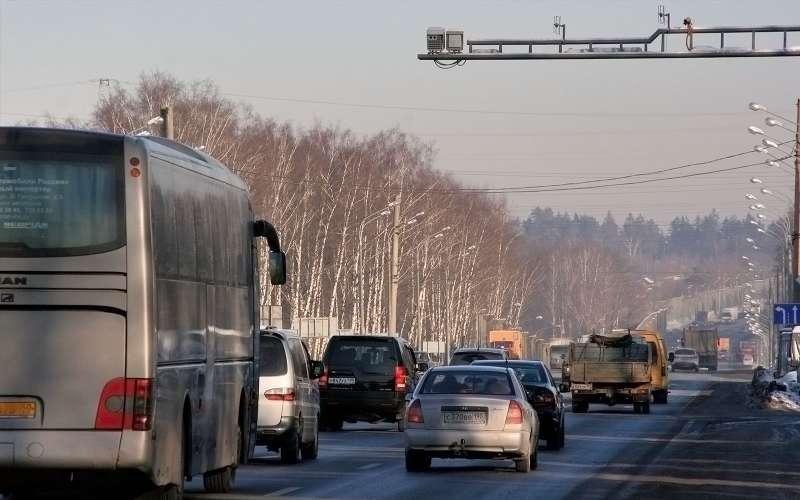 Слабые места опасного вождения
