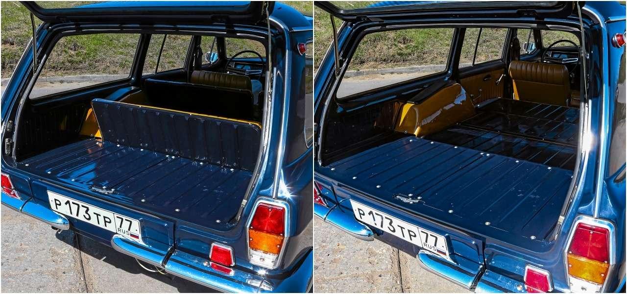 Самый желанный автомобиль вСССР: тест недоступной Волги— фото 992087