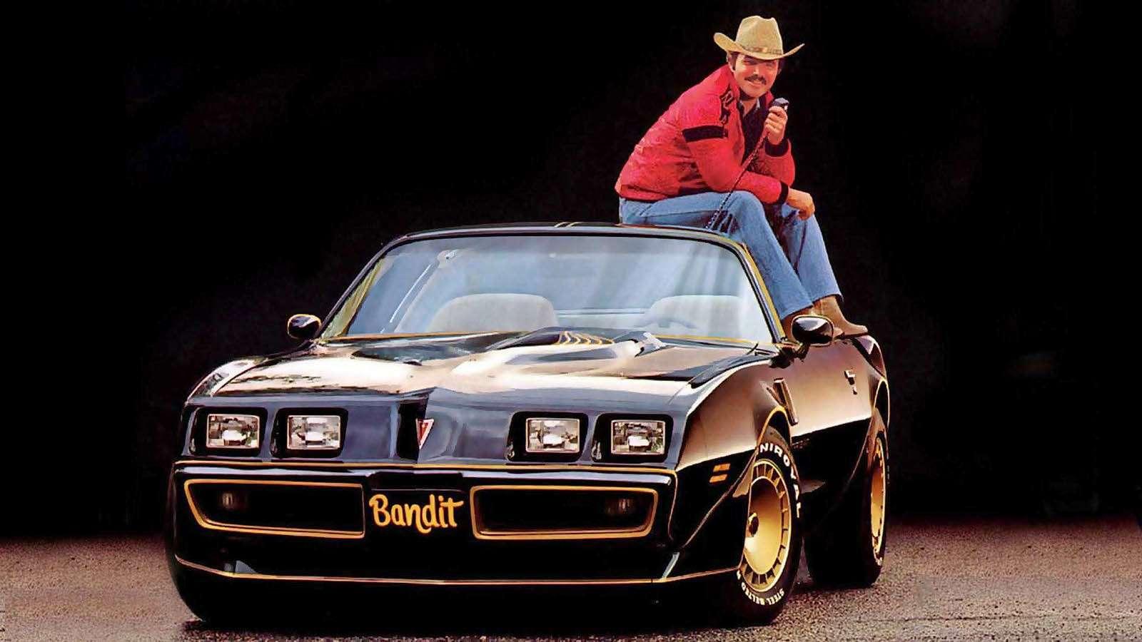 Аллея славы: топ-15 автомобилей— героев кино иTV— фото 604824