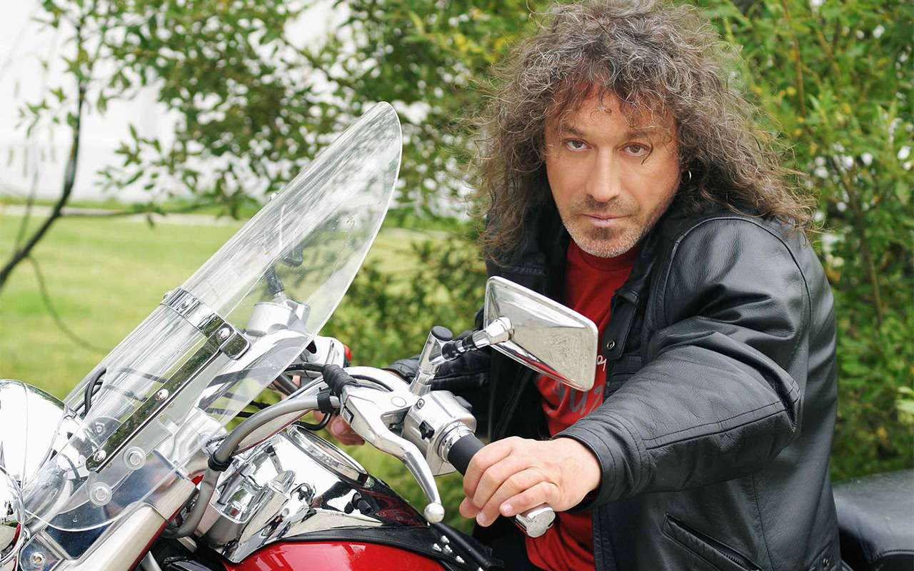 Владимир Кузьмин: «Раньше япризнавал только мотоциклы»— фото 857122