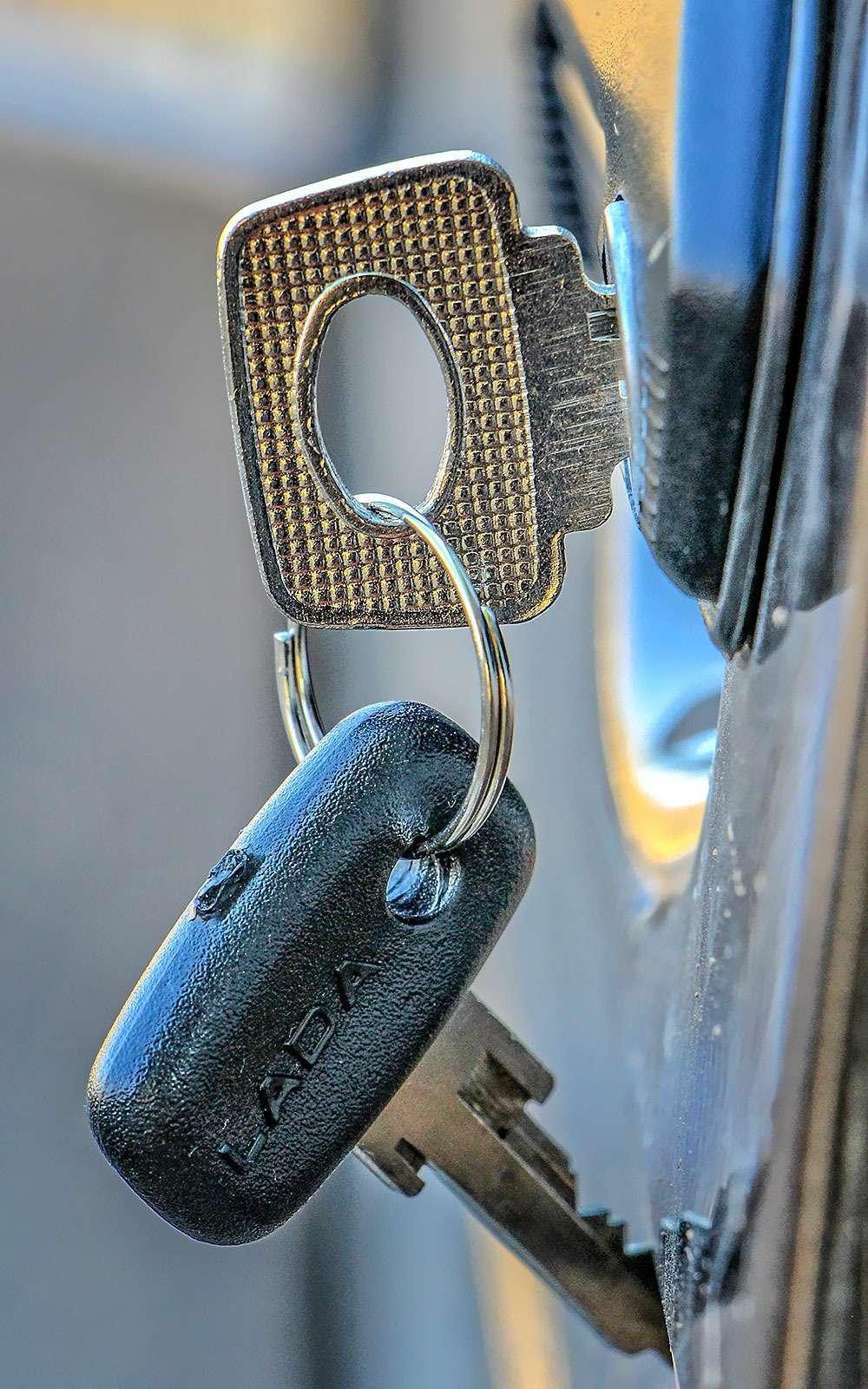 Lada 4x4: есть лижизнь после сорока?— фото 738070