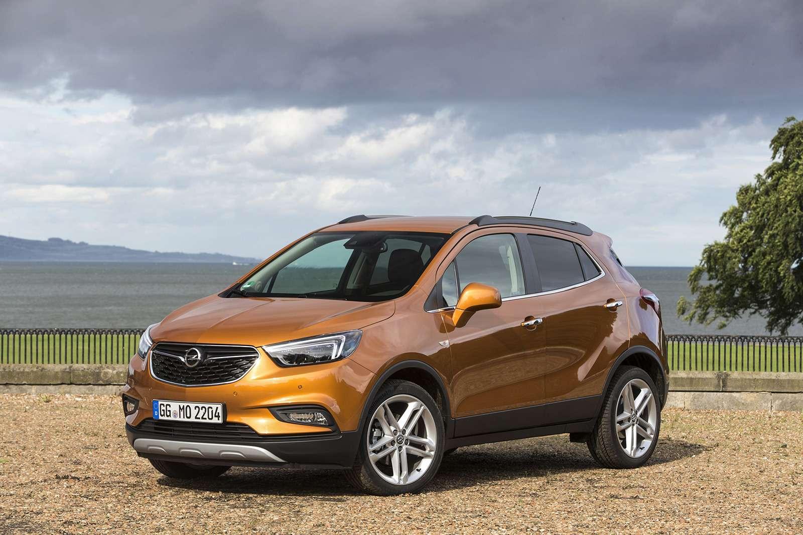 С этими моделями Opel вернется вРоссию— прогноз «Зарулем»— фото 945722