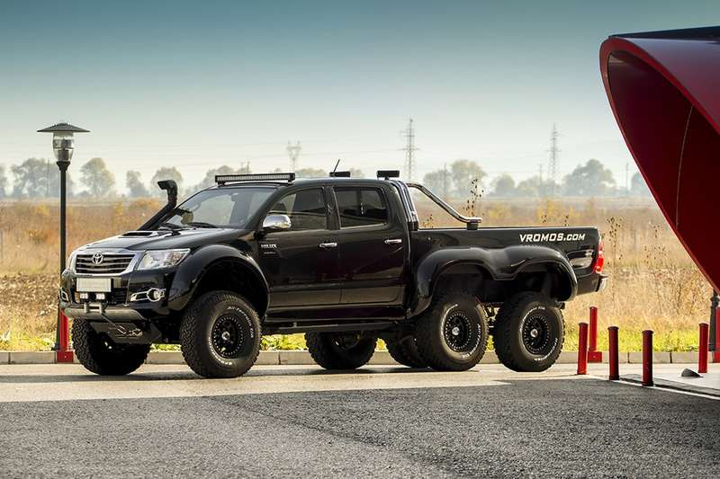 ToyotaH3