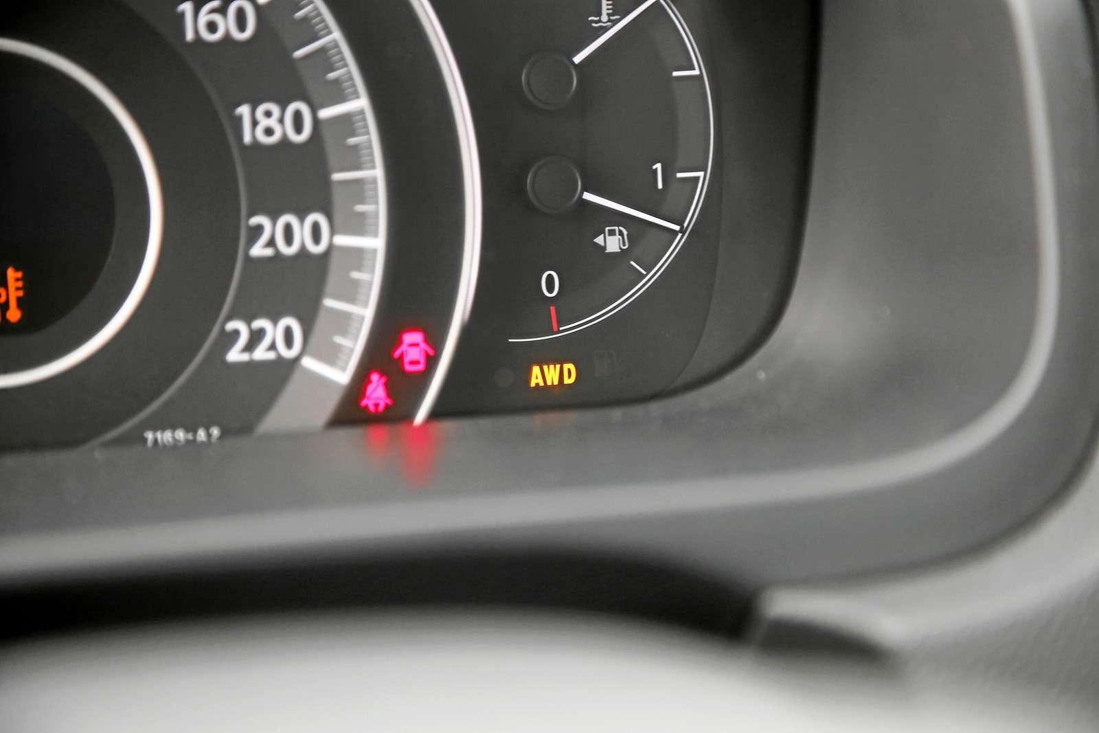 Кроссоверы-бестселлеры: новый Kia Sportage против Hyundai Tucson, Toyota RAV4и Honda CR-V— фото 586710