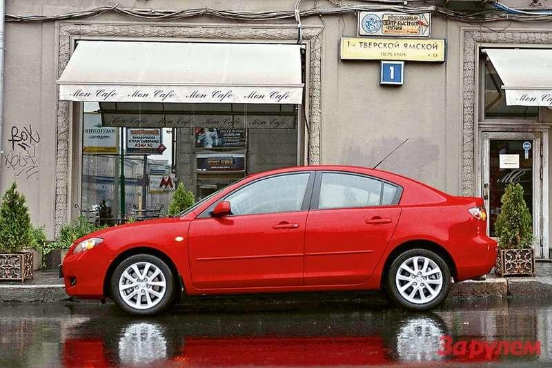 Mazda 3(2)