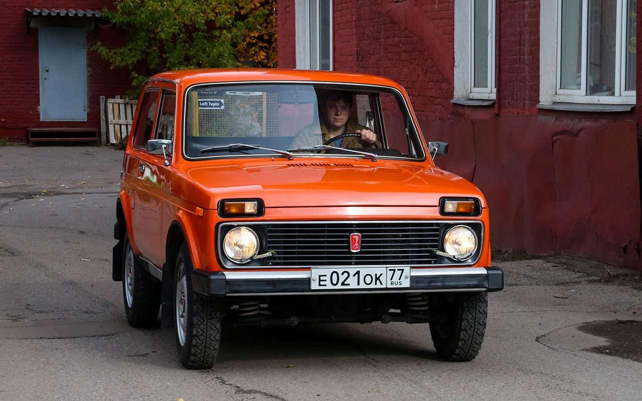 От100до 200 тыс. руб.— самые достойные авто навторичке— фото 1140463