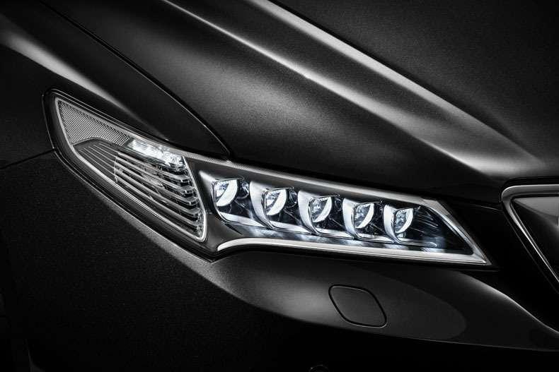 Acura TLX будет продаваться вРоссии с29ноября— фото 360979