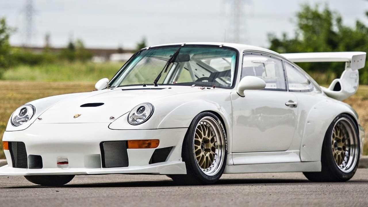 Лишающий сна: редчайший Porsche 911GT2Evo попросит свыше миллиона долларов— фото 648345