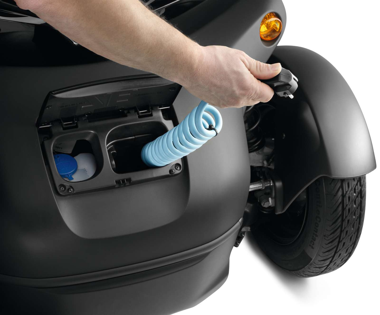 Renault позволила частникам покупать Twizy иKangoo Z.E.— фото 630781