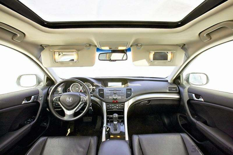 Тест Оpel Insignia, Mazda 6, Honda Accord: Чувство ритма— фото 93140