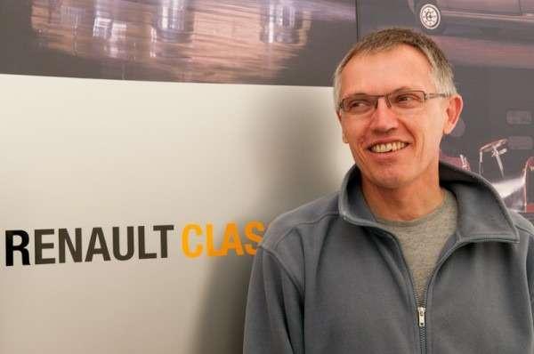 Карлос Таварес, второй человек вRenault, летом покинувший компанию после конфликта сКарлосом Гоном, вследующем году сменит главу PSA/Peugeot Citroen Филиппа Варена