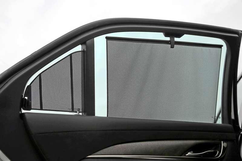 Можно ли ставить сетку на передние стекла автомобиля