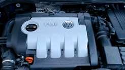 2,0-литровый дизельный мотор Volkswagen