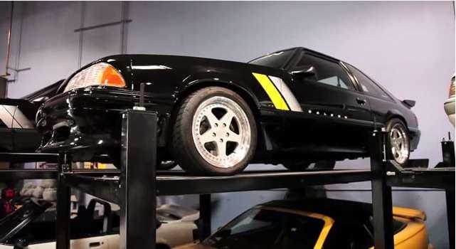 Коллекция автомобилей Пола Уокера будет продана