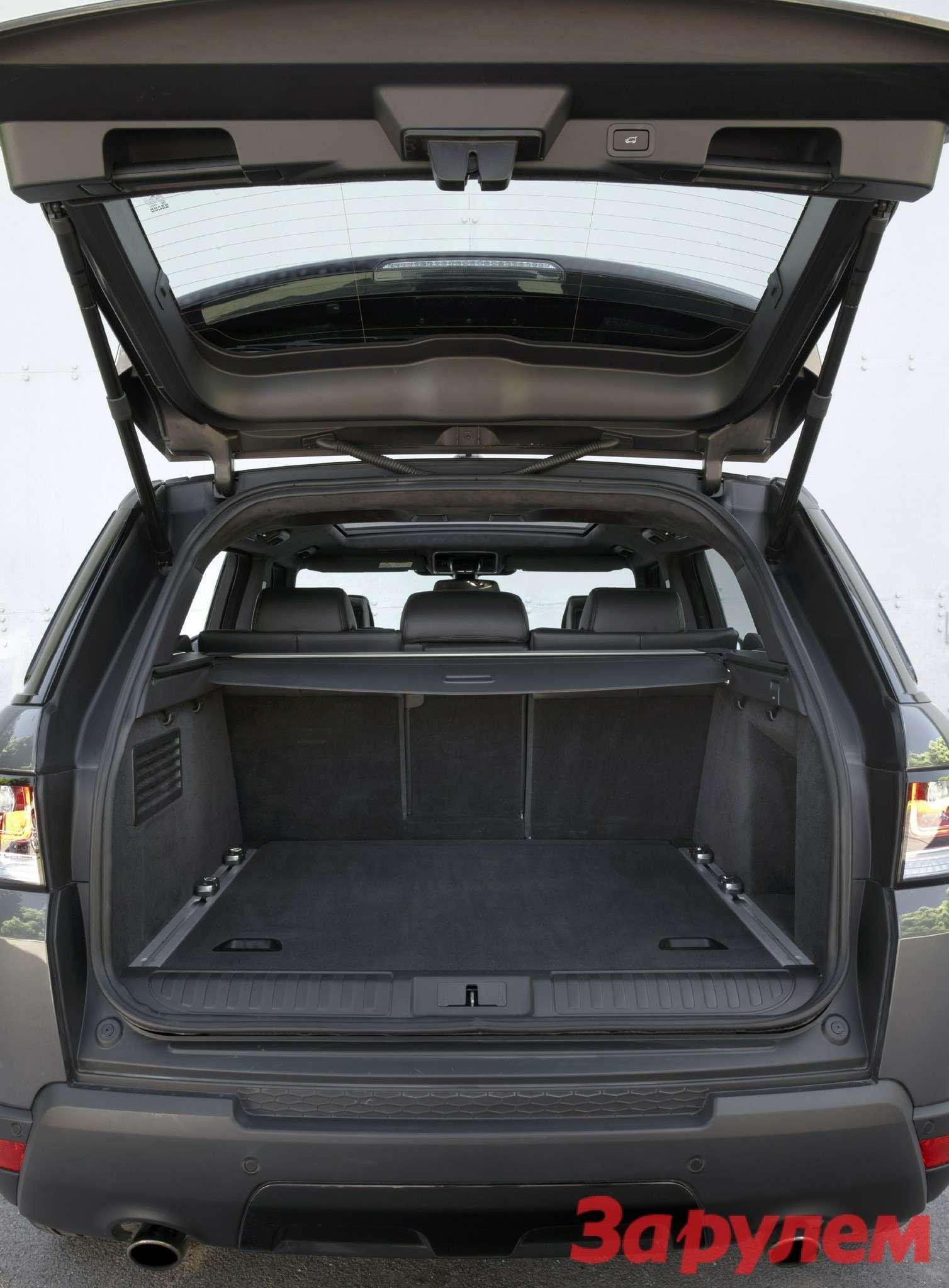 iCorris Grey V8Supercharged 140