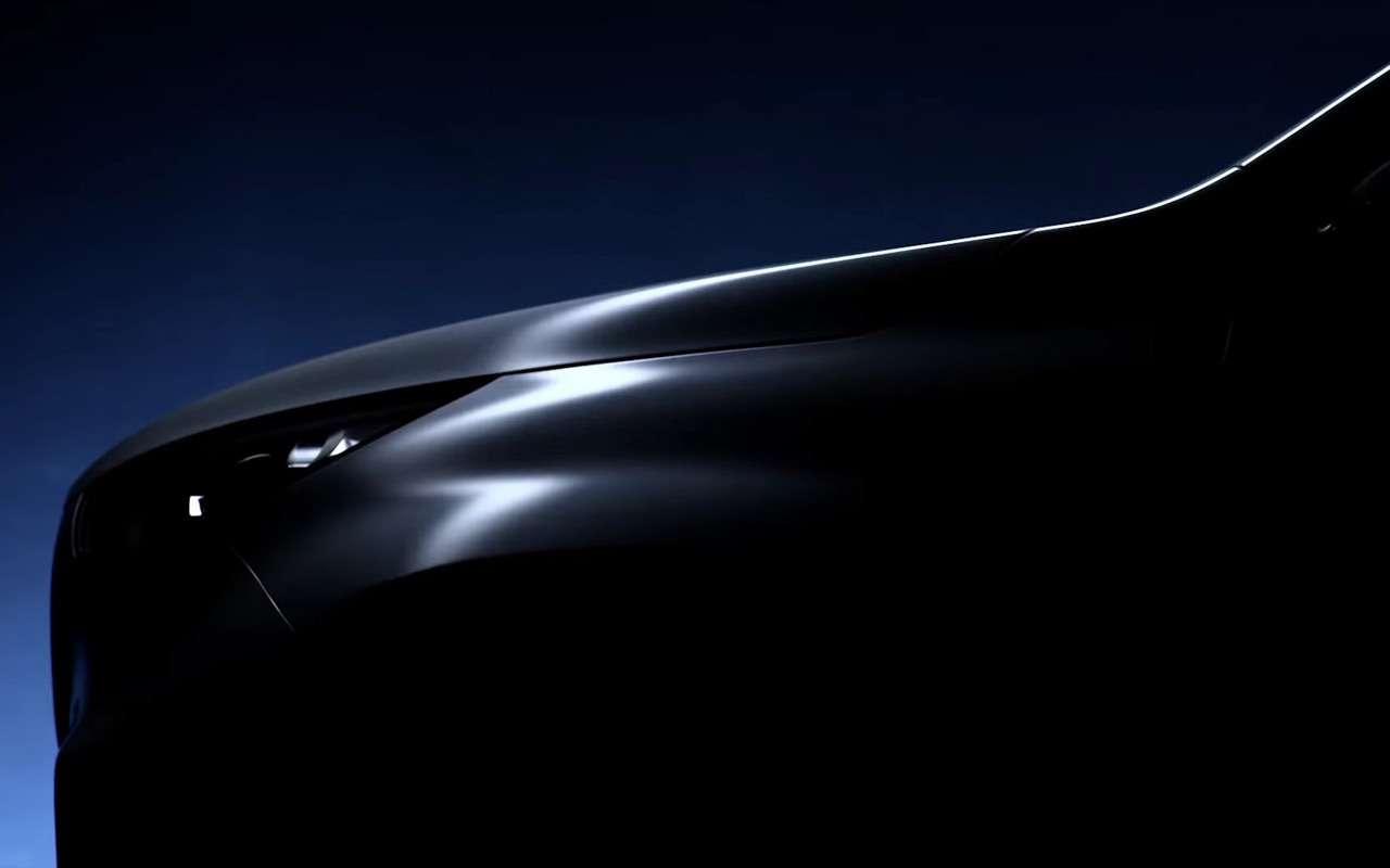УMercedes-Benz может появиться новая модель— O-класс