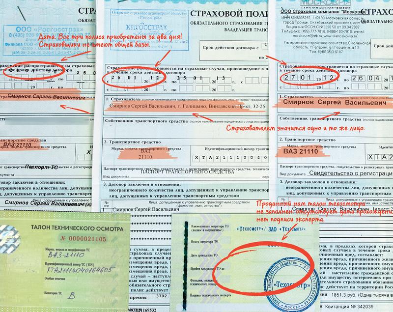 Москве году техосмотр в росгосстрахе цена (для статуса