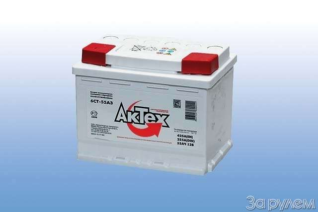 Тест аккумуляторов: НЕРОВЕН АМПЕР-ЧАС...— фото 64536