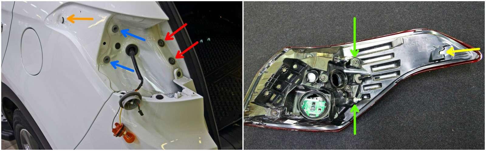Тест-ремонт кроссовера Hyundai Creta: корейская кухня— фото 692275