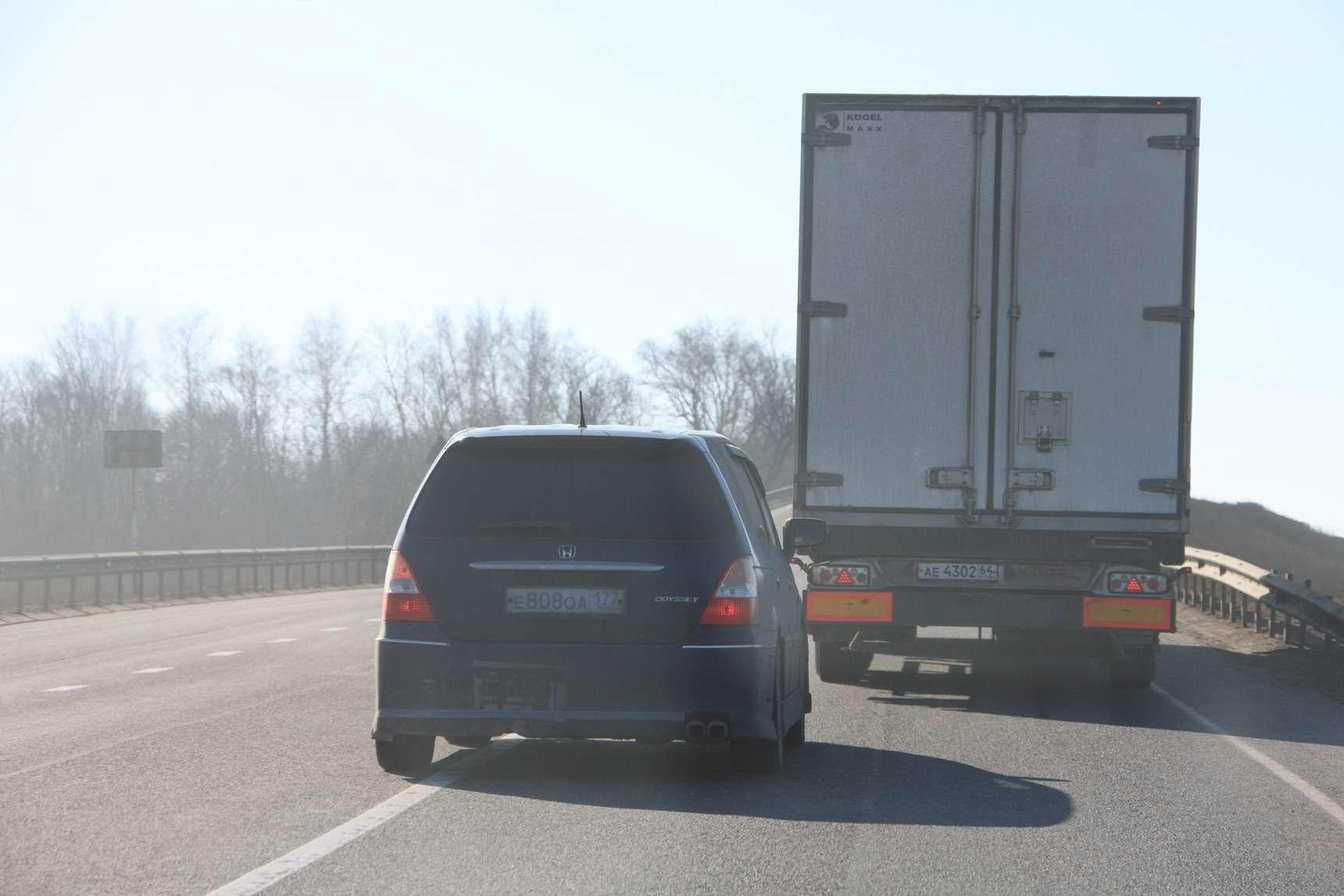 6 советов водителям, собирающимся вдальнюю дорогу— фото 580228