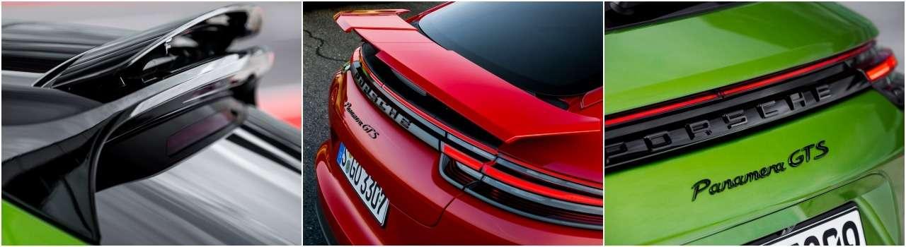 Porsche Panamera GTS— тест-драйв с«раллийным богом» Вальтером Рёрлем— фото 931767