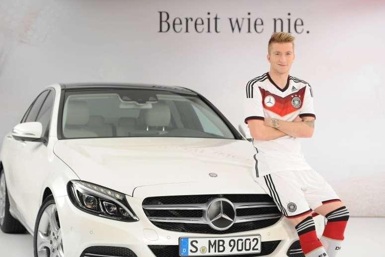 Футболист сборной Германии заплатит более 0,5млн евро завождение без прав— фото 364763