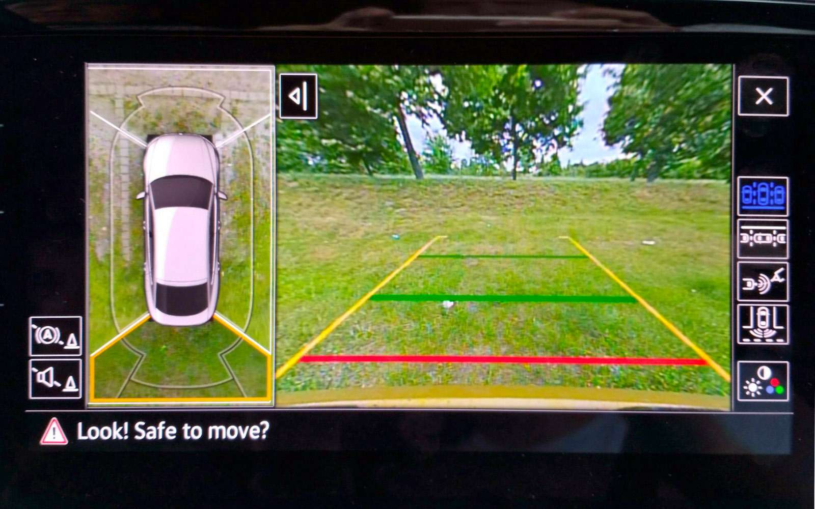 Volkswagen Arteon— первый тест-драйв— фото 768782