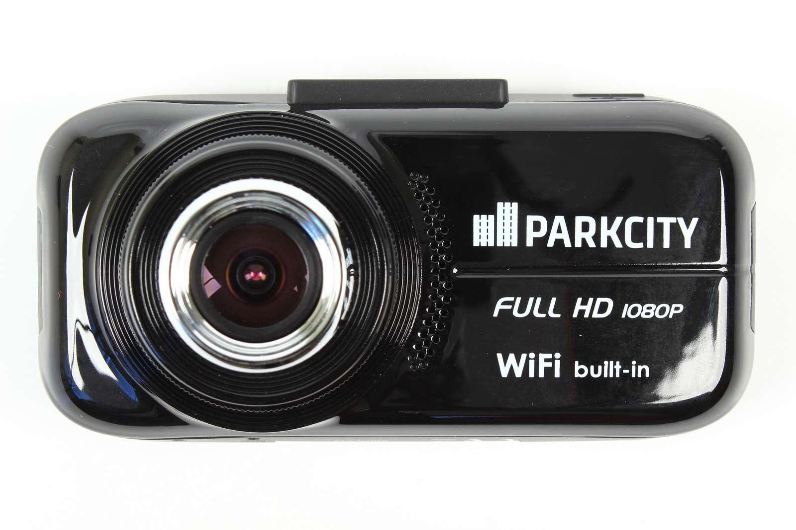 Parkcity DVR HD72003