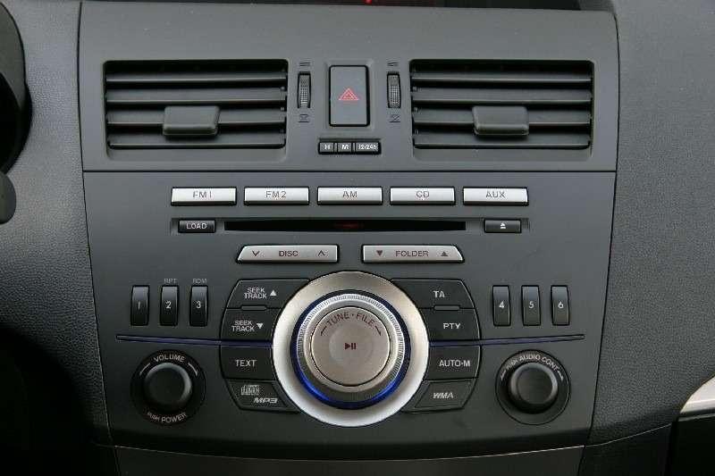 Mazda3: Прощай молодость— фото 92671