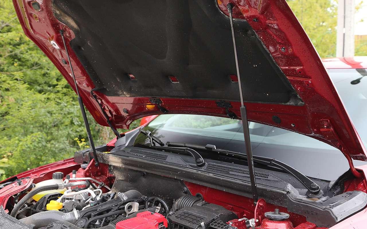 Renault Arkana после 30000км: все косяки ирасходы— фото 1150613