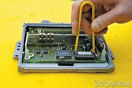 Просто чип-тюнинг— фото 28976