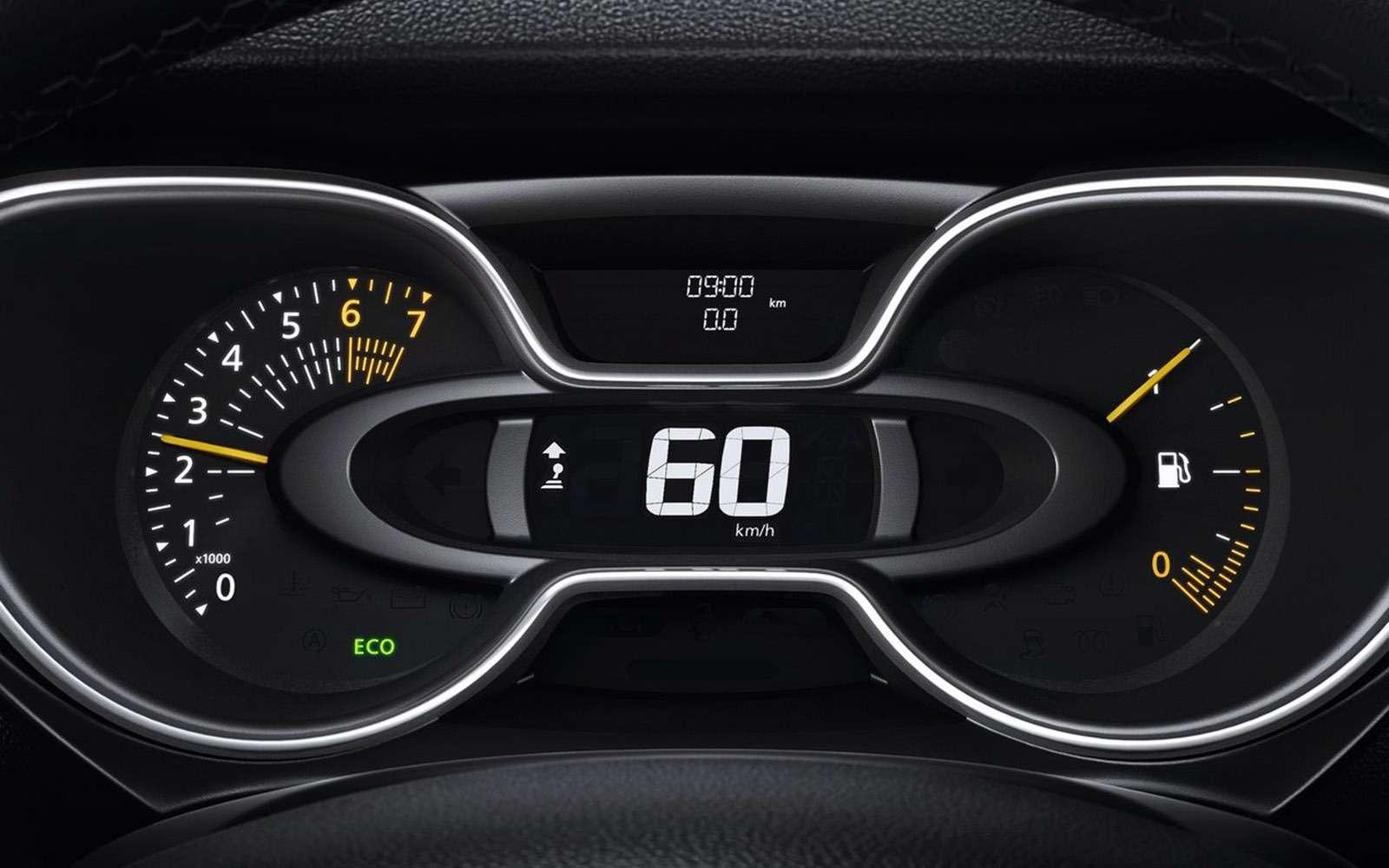 Hyundai Creta или Renault Kaptur: какой кроссовер выбрать?— фото 611178