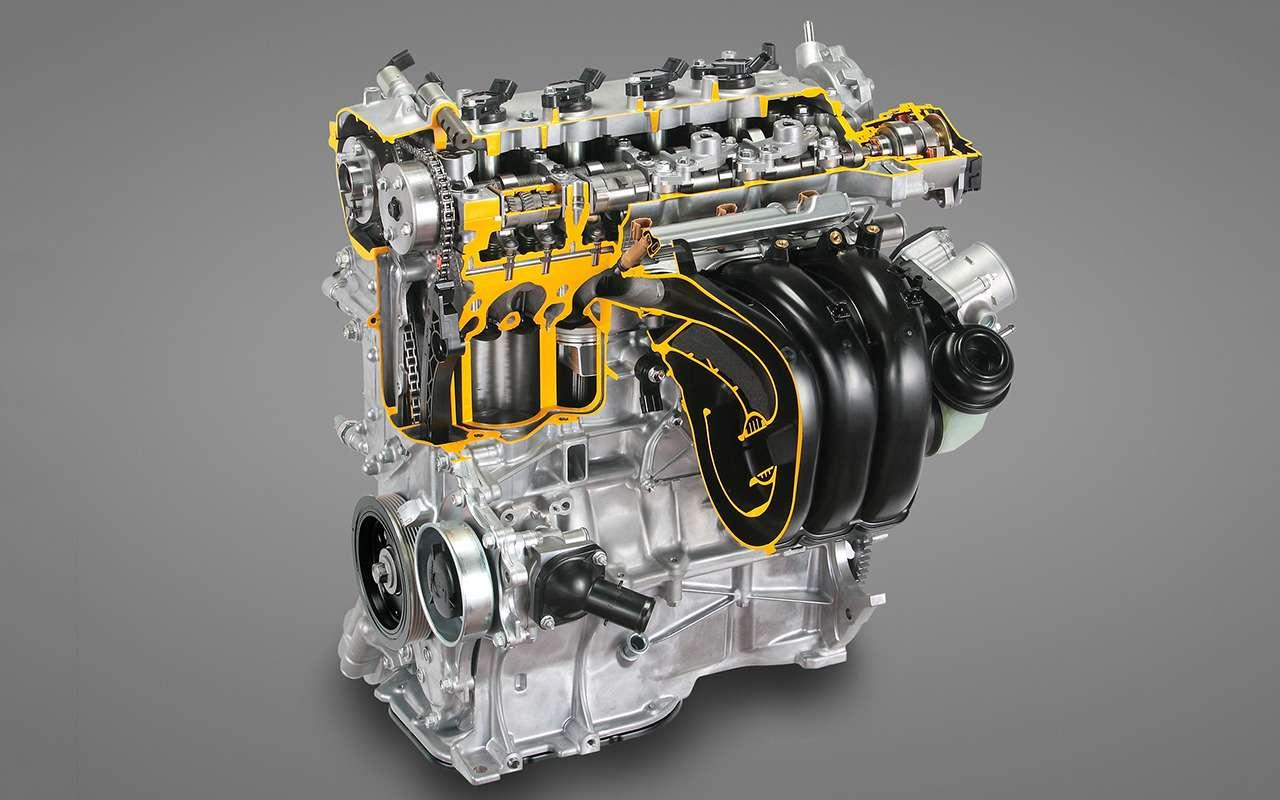 Подержанный Toyota RAV4— все проблемы ислабости— фото 1116312