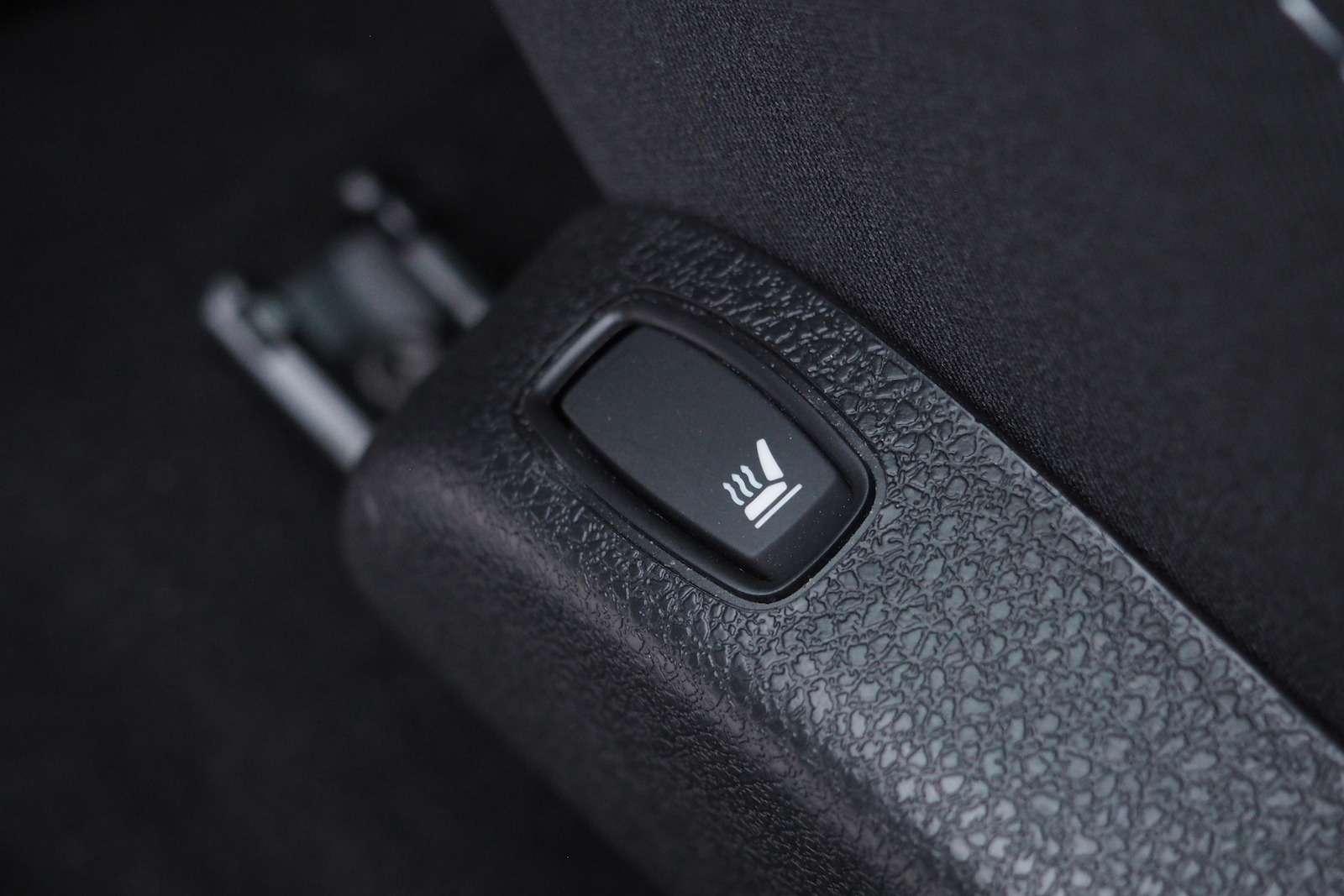 Renault Dokker— первый тест ипервые вопросы— фото 825735