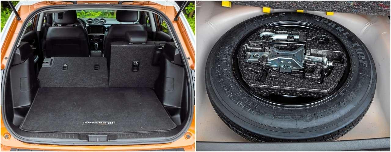 Toyota C-HR против других японских кроссоверов— большой тест-драйв— фото 902388