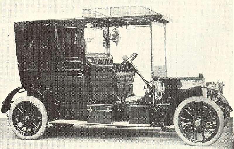 1 Fiat Brevetti Cabriolet Royal 1906no copyright