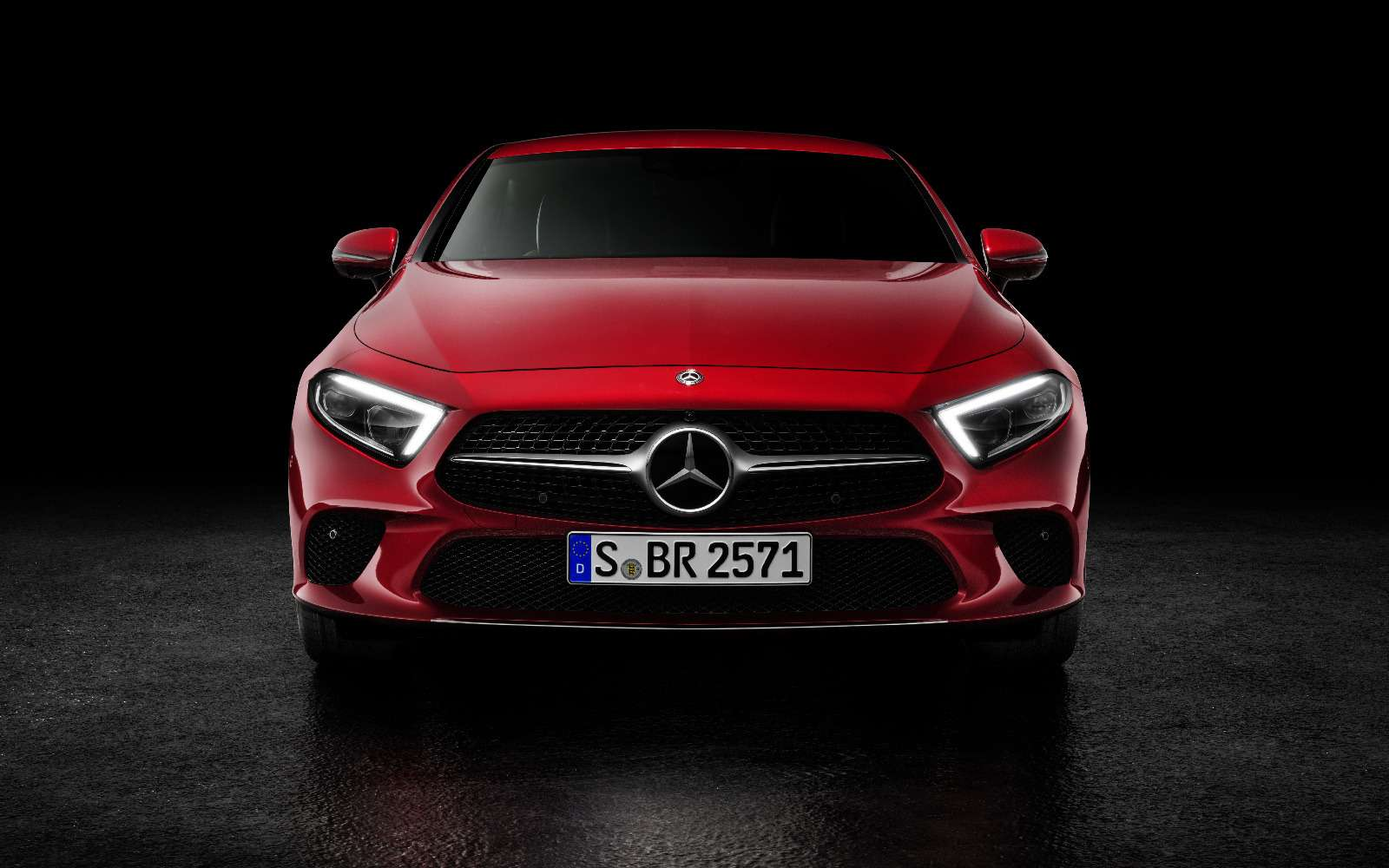 Новый Mercedes-Benz CLS: еще больше чувственности— фото 822028