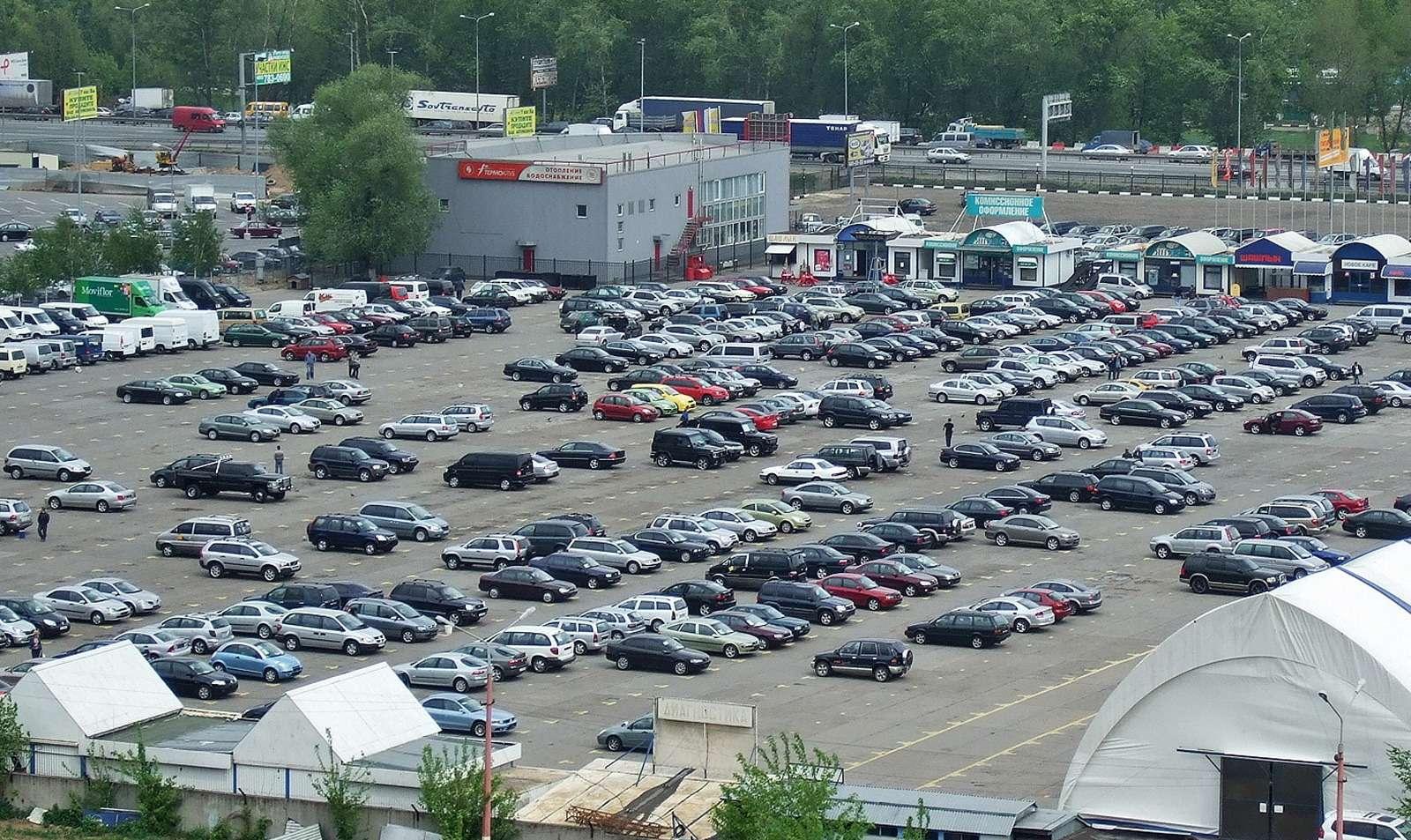 Старье берем: чем грозит бум продаж подержанных машин— фото 617430