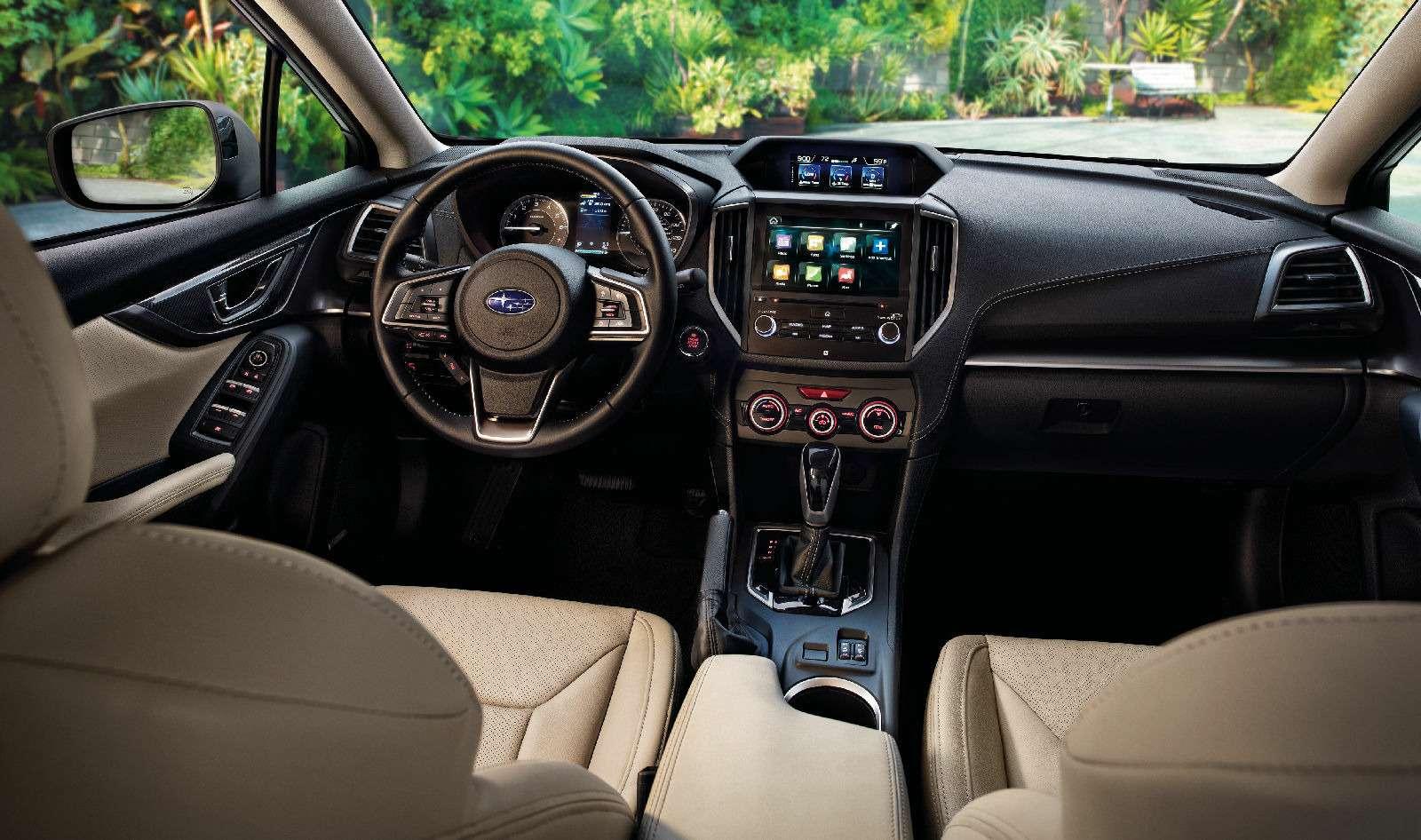 Новая Subaru Impreza— анонсирована европейская премьера— фото 770866