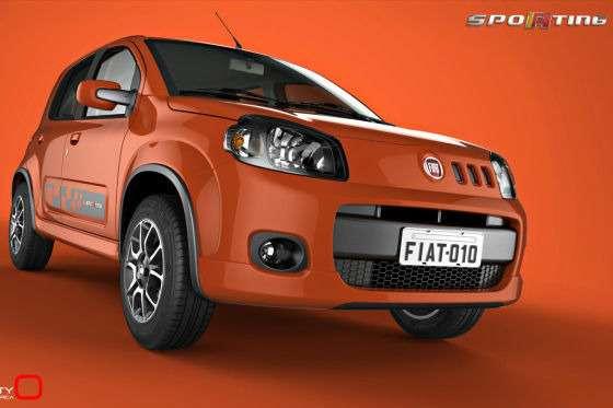 Fiat Uno Sporting_no_copyright