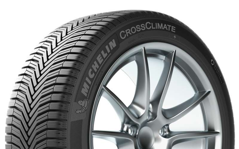 Michelin Cross Climate+