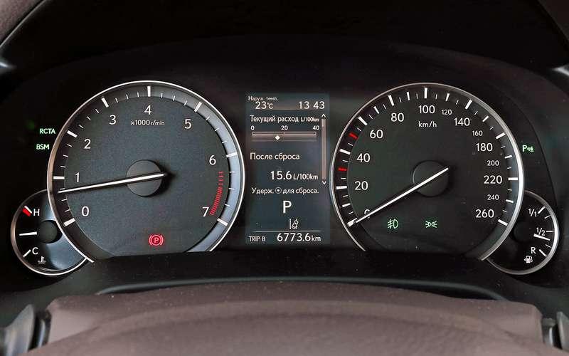 Новый VWTouareg, Land Rover Discovery иLexus RX350: большой тест-драйв