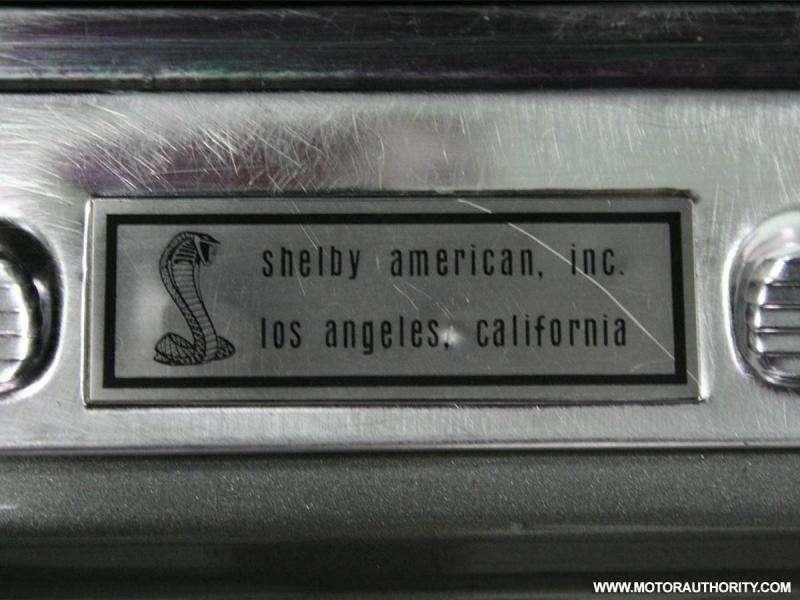 Купить за60секунд: Ford Shelby Mustang «Eleanor» 1967 года— фото 348825